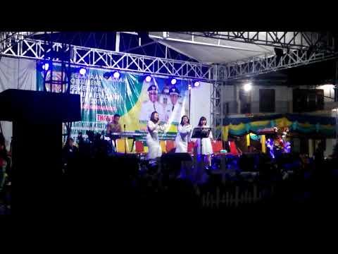 #Gadis_batak LIVE Queen Voice