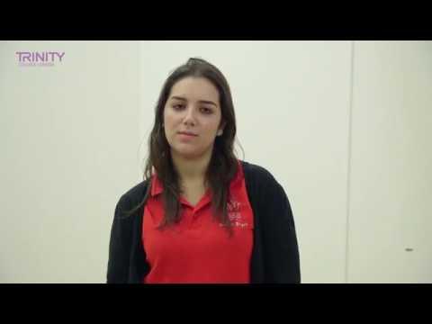 Trinity College London Grade 8 Aural Test