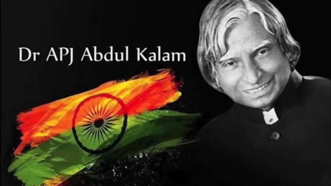 biography of dr apj abdul kalam by gulzar saab youtube