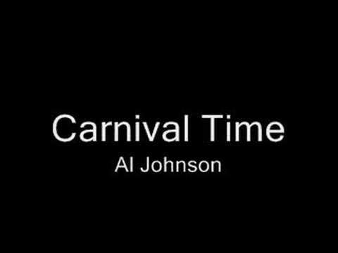 Carnival Time-Al Johnson