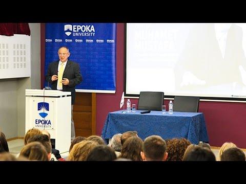 Current Economic and Political Development in Kosovo