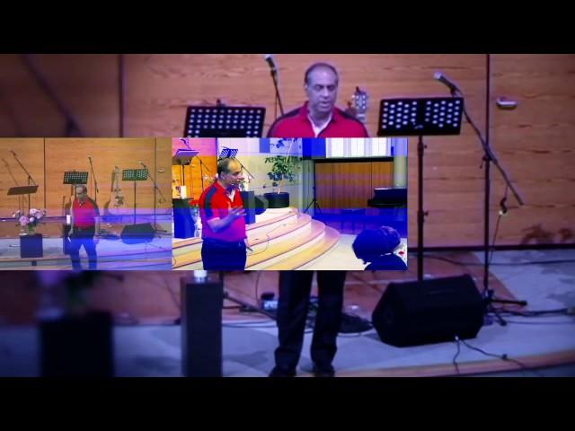 درسهایی از کتاب یونس نبی - قسمت چهارم