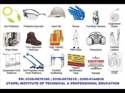 Movie 2 INJURIES   HEALTH SAFETY ENVIRONMENT HSE SAFETY OFFICER