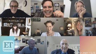 'Ferris Bueller's Day Off' Cast Reunites