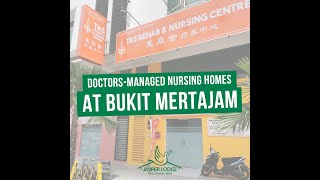 Doctors-Managed Care Centre at Bukit Mertajam