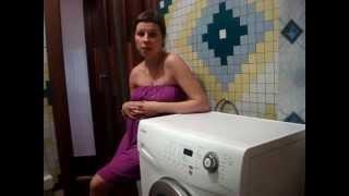 Ремонт стиральной машины Samsung (участница конкурса №19)(, 2014-06-08T12:58:35.000Z)