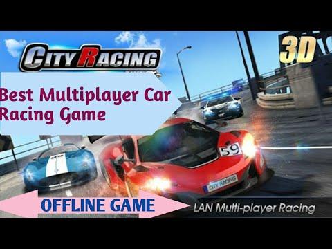 🔥 Best Multiplayer Car Racing Game City Racing 3D ! OFFLINE!! How To Play Multiplayer City Racing 3d