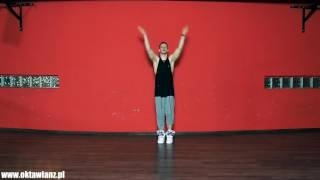 Dance With Oktawian - COORDINATION hands