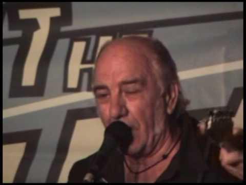 Tennessee Border - Crazy Cavan & The Rhythm Rockers