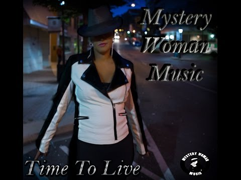 Mystery Woman - Time To Live Album Sampler