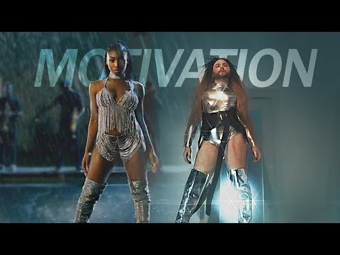 """Normani – """"Motivation"""" ― OFFICIAL CHOREO – DANCE COVER by Karel"""