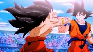 Dragon Ball Z 「AMV」 So Far Away HD
