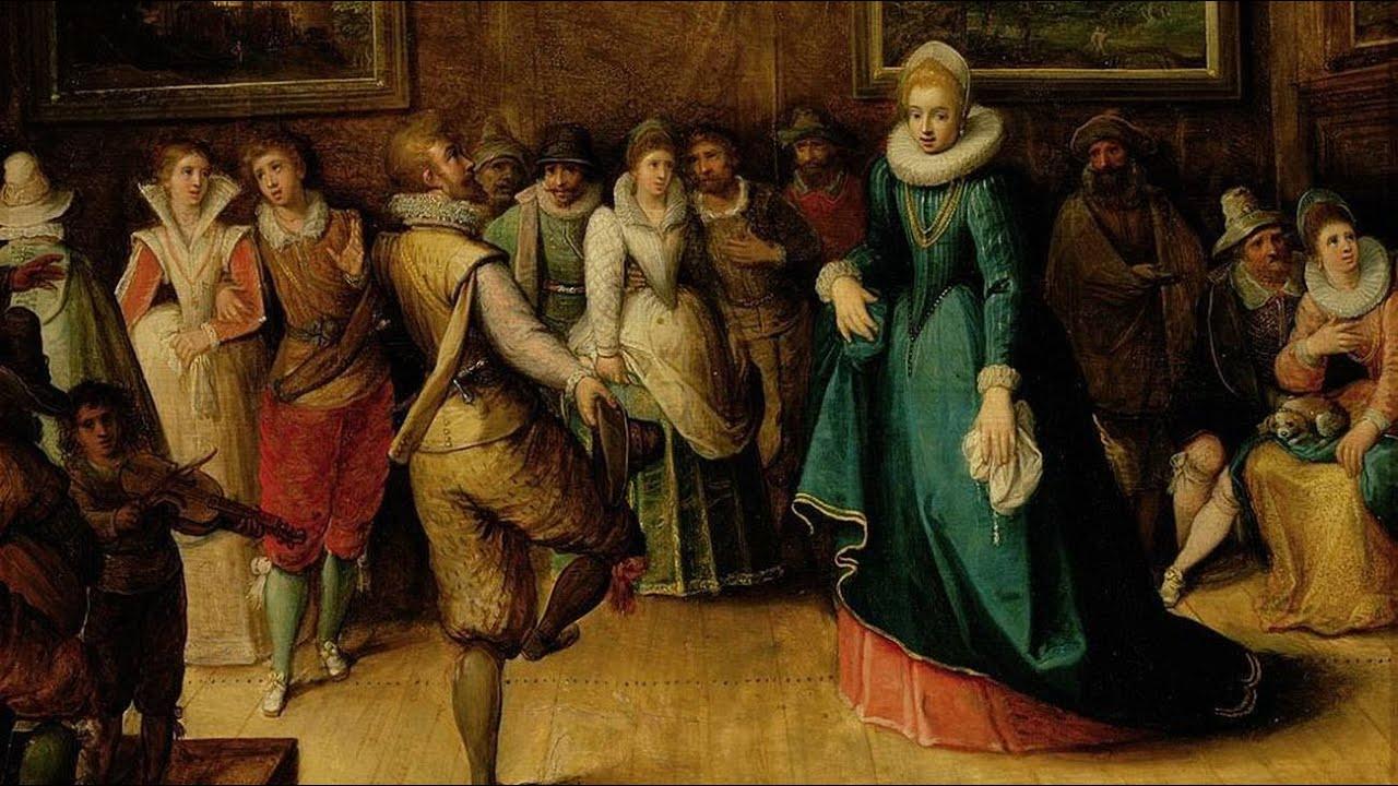 Giovanni Giacomo Gastoldi: Amor vittorioso (Musica del Rinascimento)