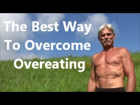 the-best-way-to-overcome-overeating