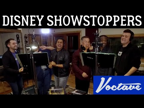 Voctave - Disney Showstoppers