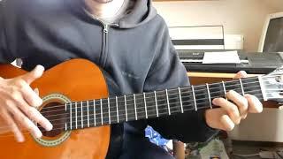 Saltatio Mortis - Loki (Guitar Lesson) - Part 1