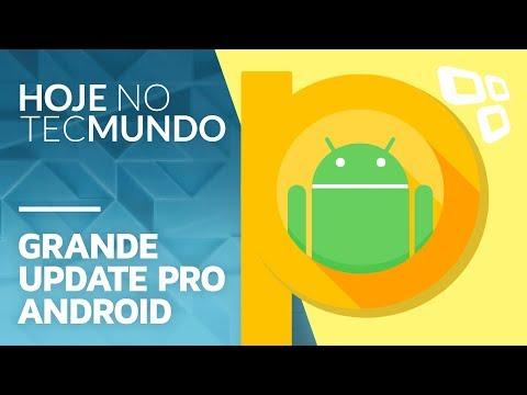 Nubank autônomo, Android mais fechado, Photoshop com IA e mais - Hoje no TecMundo