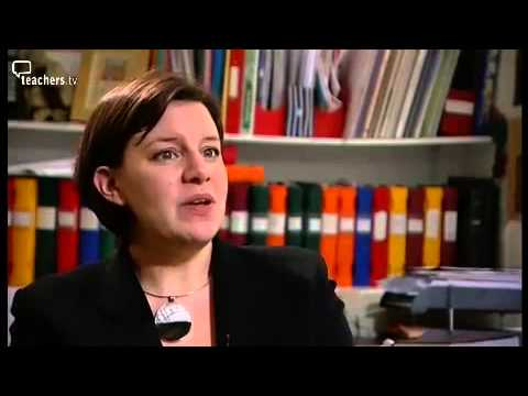 Teachers TV: Children's Trusts