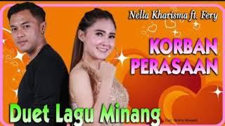 Download Nella Kharisma Ft Fery - Korban Perasaan [Official Music]