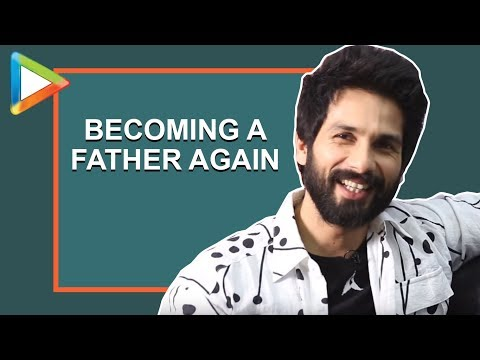 Shahid Kapoor talks about Arjun Reddy, becoming father & lot more | Twitter Fan Questions Mp3