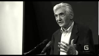 Howard Zinn - Just War speech 05/12/2006