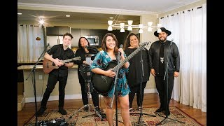 Keilana - Cotton Candy (HiSessions Live Music Video)
