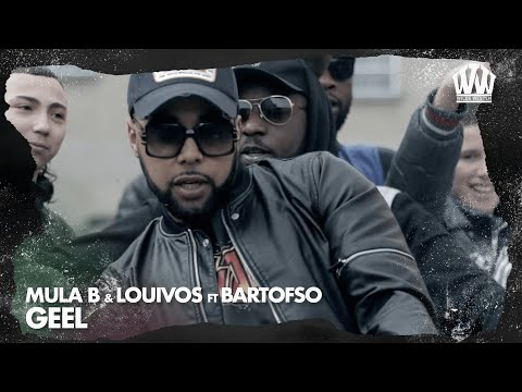 Mula B & LouiVos ft. Bartofso - Geel . (Prod. IliassOpDeBeat)
