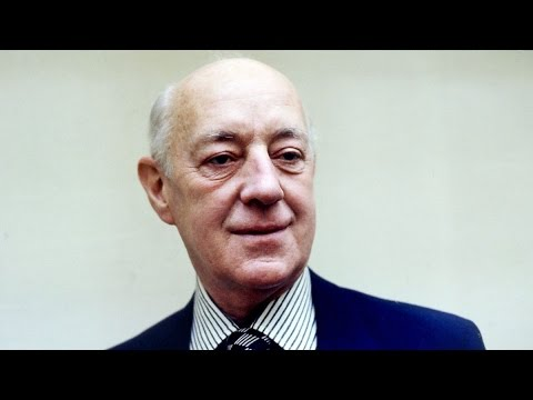 Alec Guinness Reads Four Quartets By TS Eliot