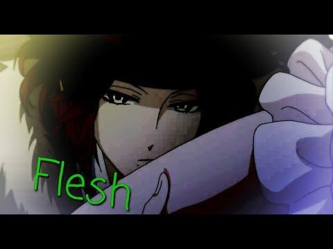 Diabolik Lovers - Laito X Yui - Flesh - (AMV) - *Request*