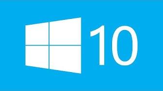 Desactivar la experiencia del cliente de Microsoft en Windows 10