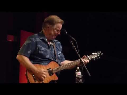 John Sebastian - Nashville Cats, World Cafe Live, Philadelphia, 08/10/2017