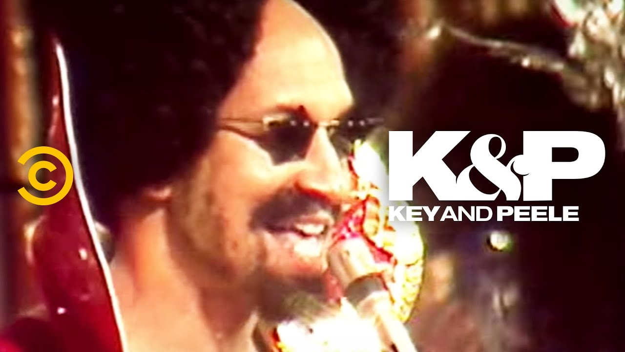 You Gotta Hear This Funk Band - Key & Peele