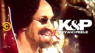 You Gotta Hear This Funk Band - Key & Peele
