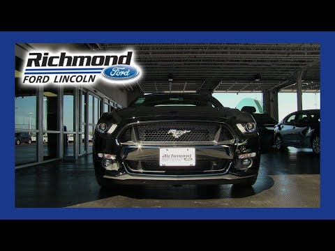 Your Ford Mustang Maintenance Schedule