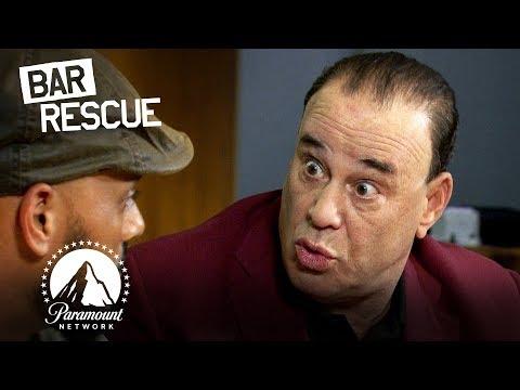 Vegas Golden Knights Do Recon ⚔️ Bar Rescue S7 Sneak Peek