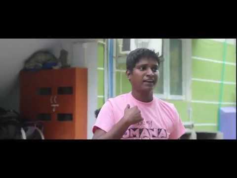 Chennai gana|| THALA THALABADHI TEASER