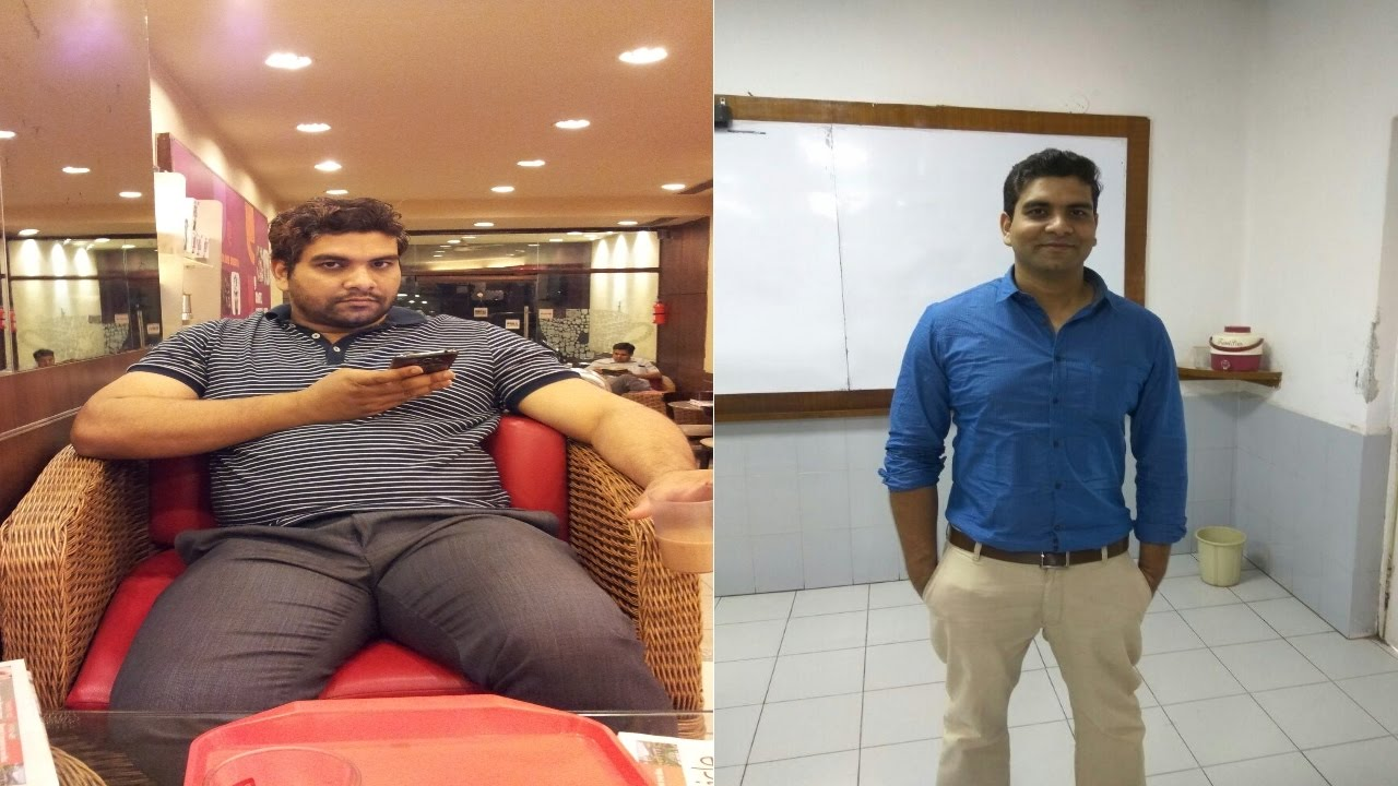 How To Lose 10 kgs In 1 Month Without Exercise? My Weight ...
