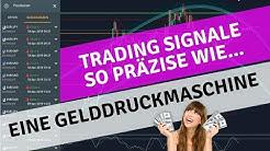 Diese Trading Signale sind eine echte Gelddruckmaschine!💸