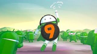 Android 9 выйдет уже в середине марта, но для разработчиков