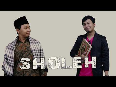 Download Lagu Gus Aldi - Gapapa Jelek Yang Penting Sholeh (Parody)