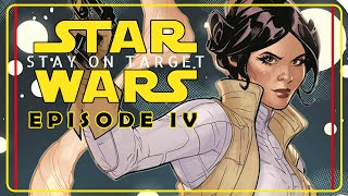 Star Wars: Stay on Target - Episode IV -The Expanded Universe