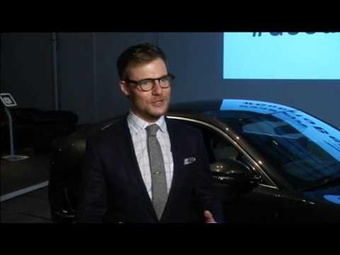 Jaguar Super Bowl Commercial