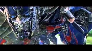 Трансформеры 4: Эпоха истребления - дублированный трейлер №3