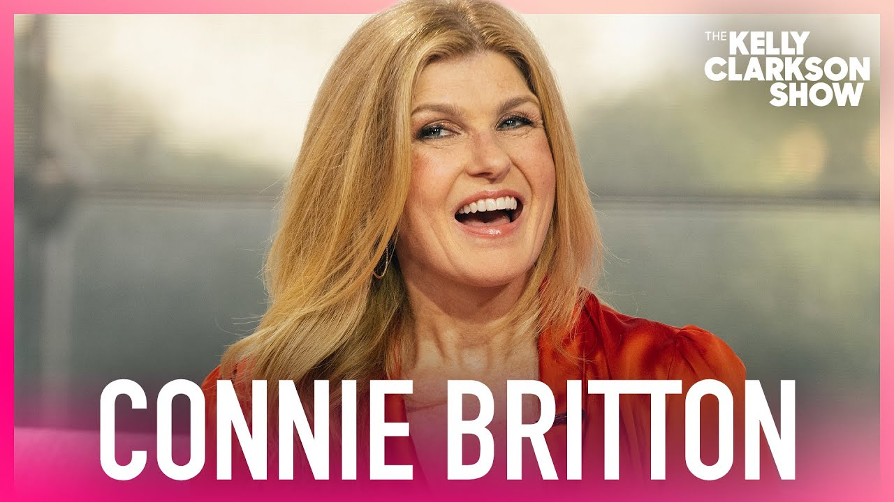 'The White Lotus' Star Connie Britton On What Makes The Show So Popular