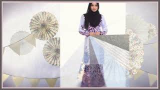 Baju Kurung Moden Yang Menarik