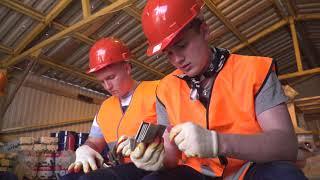 В строительстве Крымского моста помогают студотряды