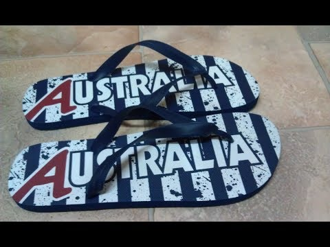 ASMR - Australia The Guide - Australian Accent - Whispering 10 Important Points About Australia