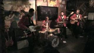 The Huntington Cads - The Rattler
