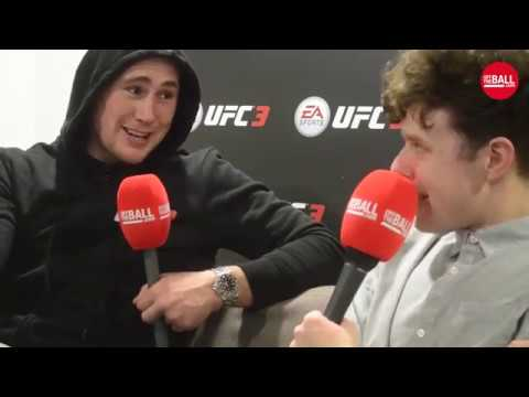 Darren Till: Kahbib would stop Conor McGregor and so would I