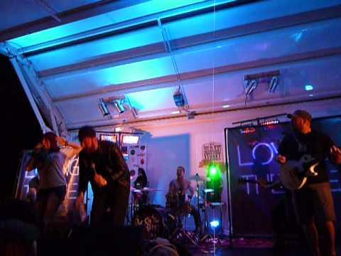 "Loving The Lie ""Take Me Home Tonight"" Main Street Music Fest, Ellicott City, MD 9/28/13 live"